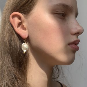 Lana Opal Earrings