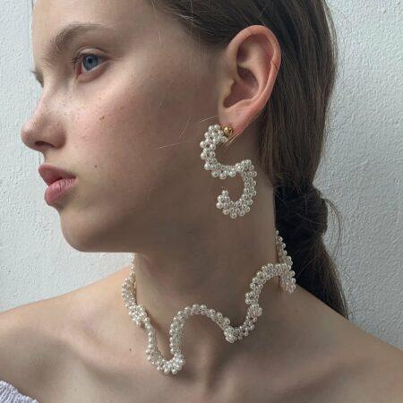 Ariel Twilight Earrings