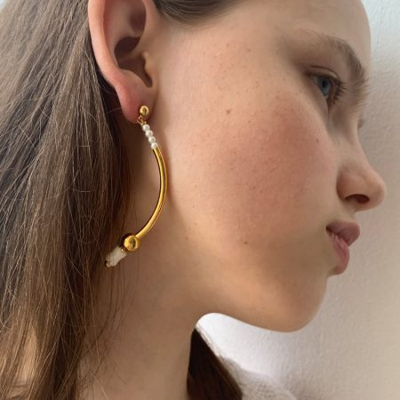 Cott Earrings