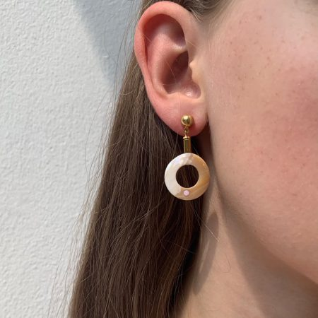 Shella Polo Earrings