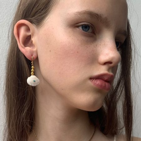 Shellfie Earrings