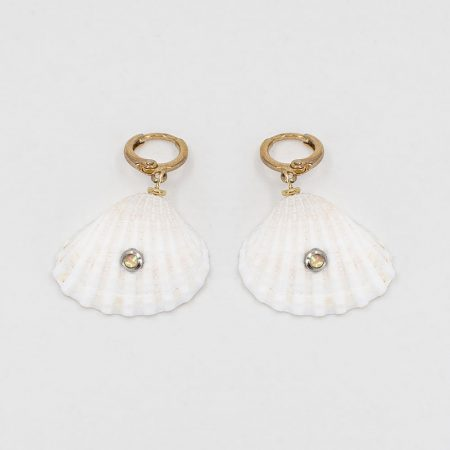 Shellfie Lana Earrings