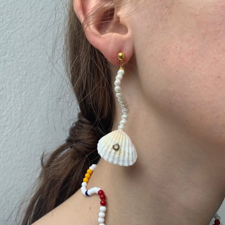 Shellfie Lana Ariel Earrings
