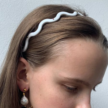 Ariel Hairband