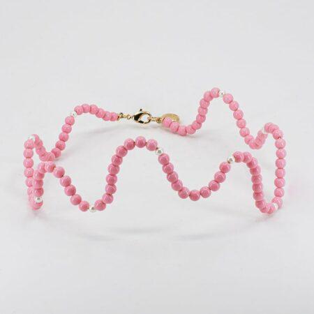 Ariel Hakuna Blue Necklace