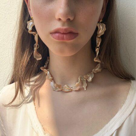 Shella Ultra Necklace