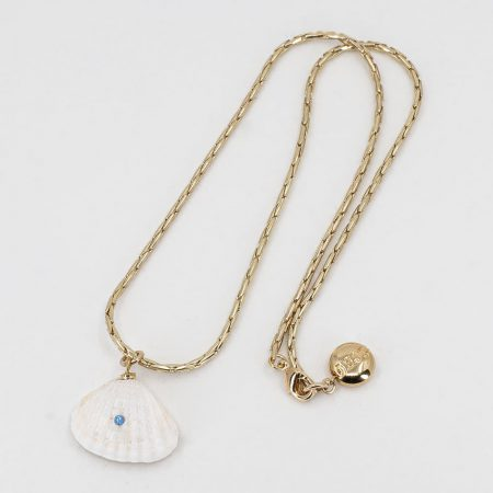 Shellfie Small Necklace