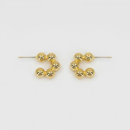 Donna Bubble Earrings
