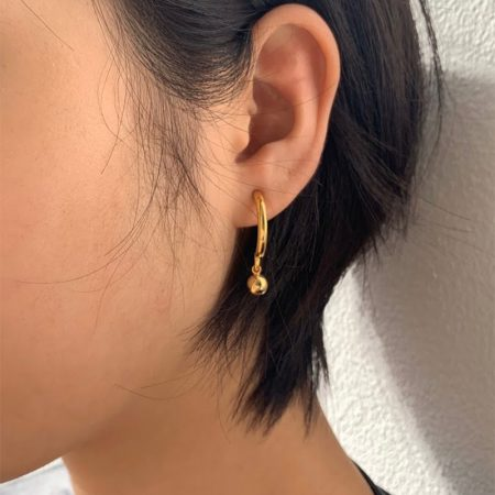 Donna Drop Earrings