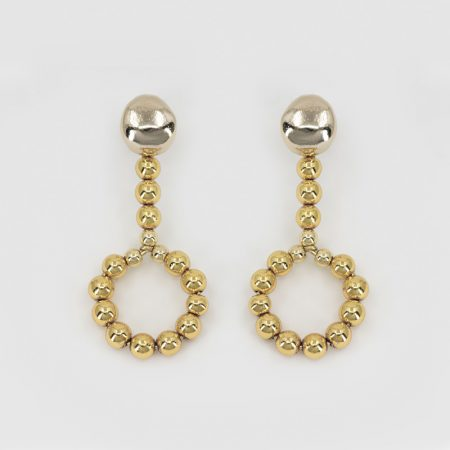 Donna Key Earrings