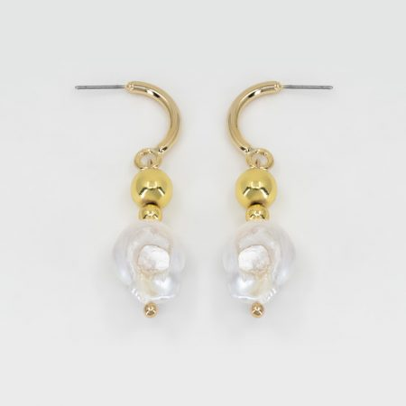 Donna Lana Earrings