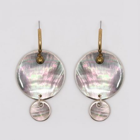 Nacro Duplex Earrings
