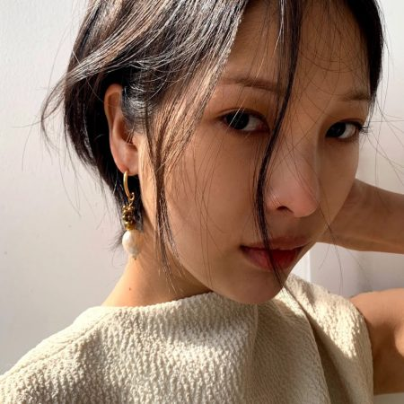 Nacro Lana Earrings
