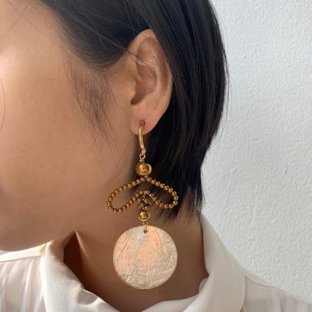 Nacro Matisse Rond Earrings
