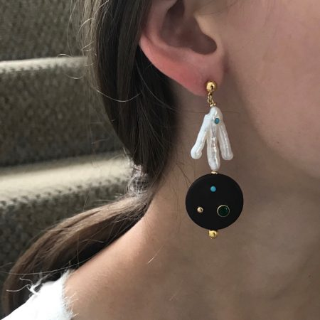 Eve Lana Earrings