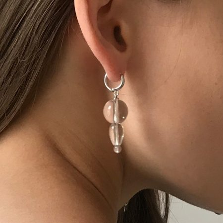 Reve Bubble Earrings