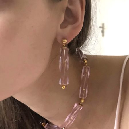 Reve Earrings