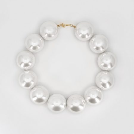 Donna Full Necklace