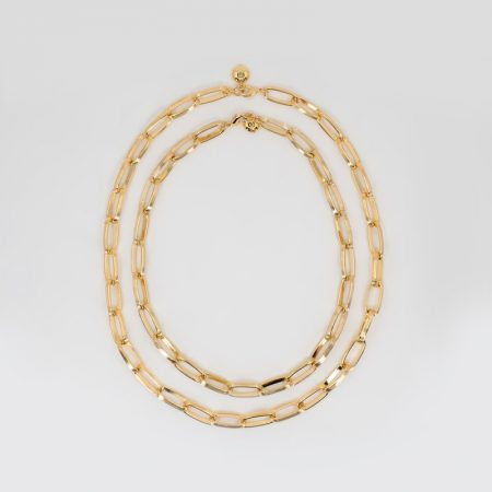 Dorree Long Necklace