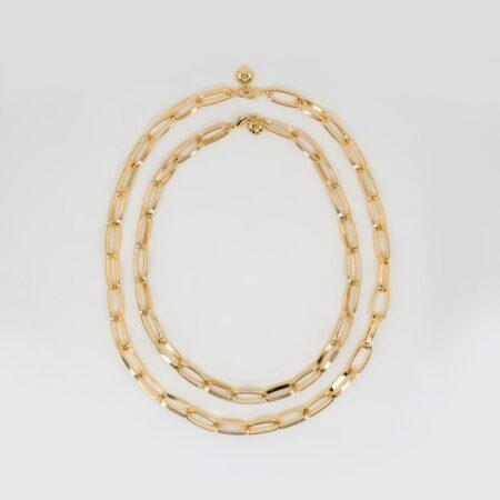 Dorree Long Necklace