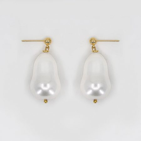Lana Bell Earrings