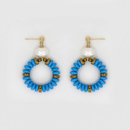 Lana Blue Sky Earrings