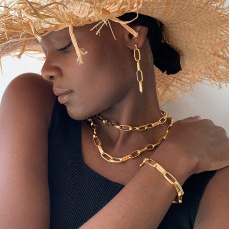 Dorree Bracelet