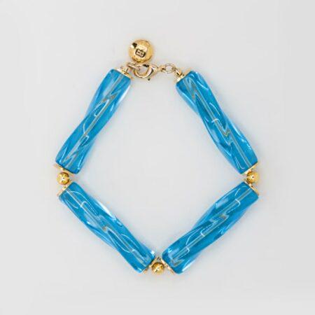 Reve Bracelet Blue