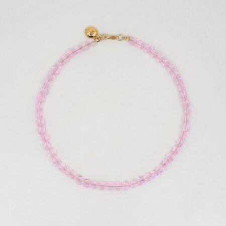 Reve Flat Baby Necklace