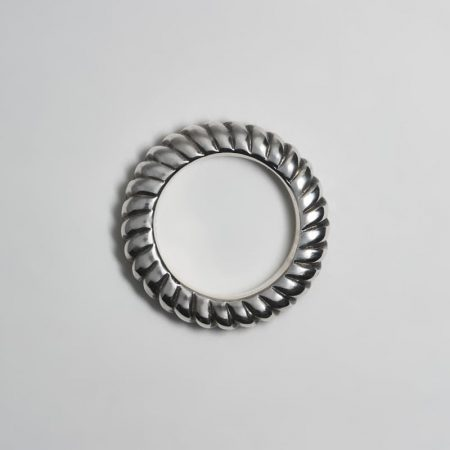 Bold Coile Ring