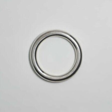 Theo Classic Round Ring