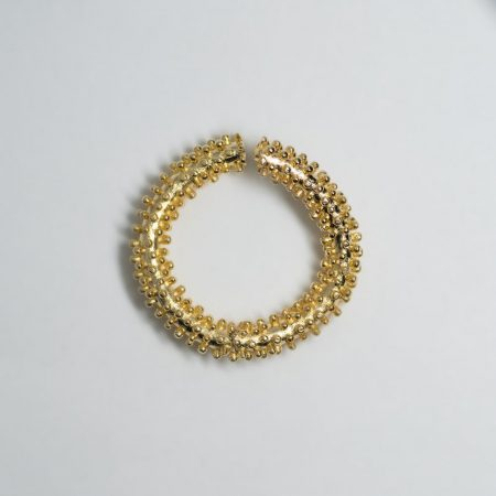 Buzz Ring Gold