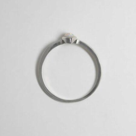Lou Opal Ring