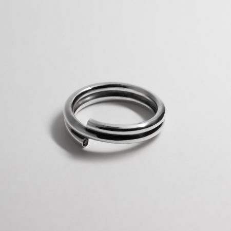 Undeux Layer Ring
