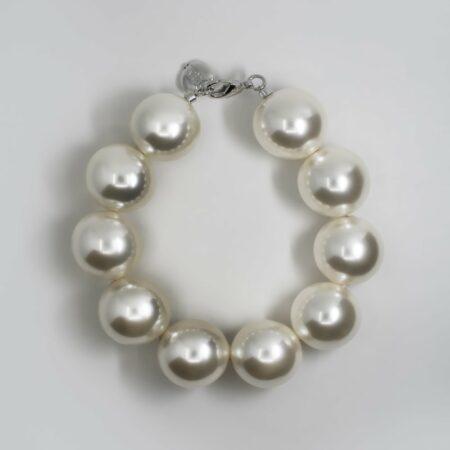 Donna Silver Bracelet