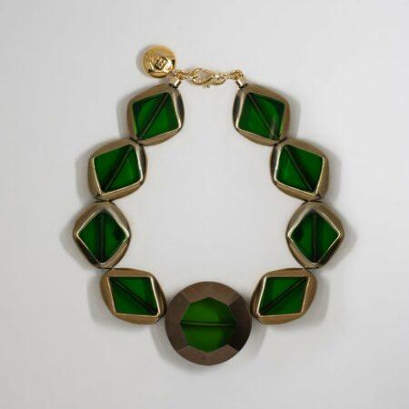 Green Envy Bracelet