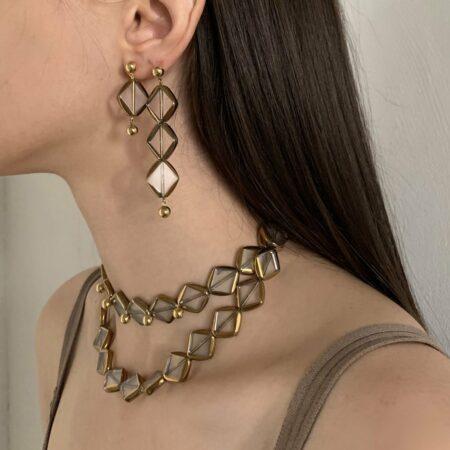 Envy Earrings