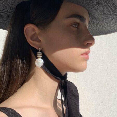 Lana Moon Earrings