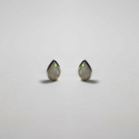 Lou Opal Earrings