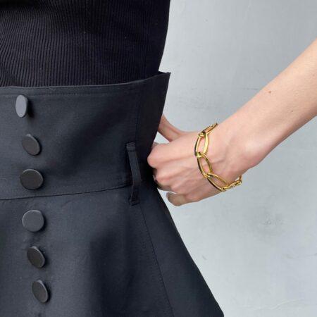 Lola Bracelet Gold