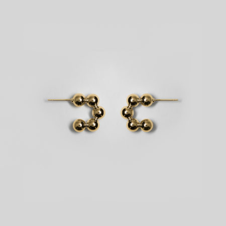 Donna Large Earrings