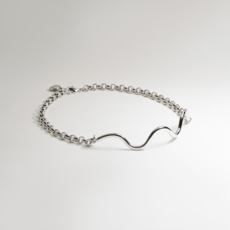 Ariel Sync Necklace
