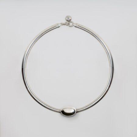 Eau Cooper Necklace