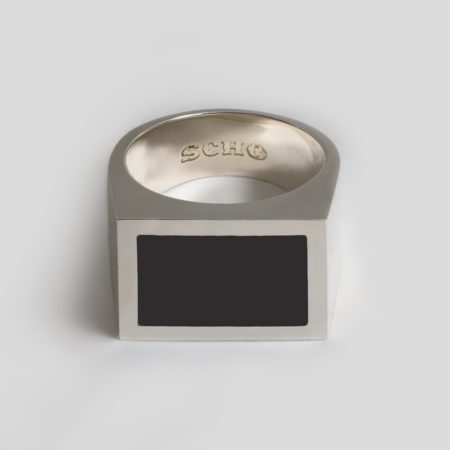Hero Max Rectangle Ring