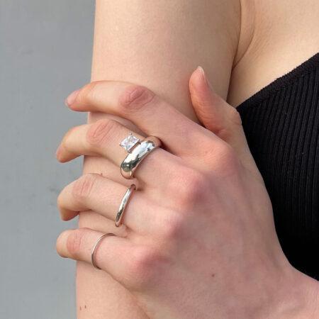 Sophie Sort Ring